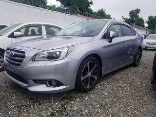 2016 Subaru LEGACY B4 for sale in Kingston / St. Andrew, Jamaica