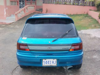 1993 Toyota Starlet for sale in St. Catherine, Jamaica