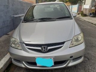 2008 Honda Fit Aria for sale in Kingston / St. Andrew, Jamaica