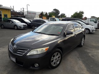 2011 Toyota CAMRY G for sale in Kingston / St. Andrew, Jamaica