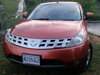 2005 Nissan Murano for sale in Jamaica