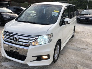 2011 Honda Stepwagon for sale in Manchester, Jamaica