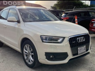 2013 Audi Q3 for sale in Kingston / St. Andrew, Jamaica