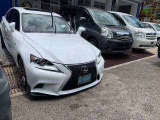 2015 Lexus F 250 sports for sale in Westmoreland, Jamaica