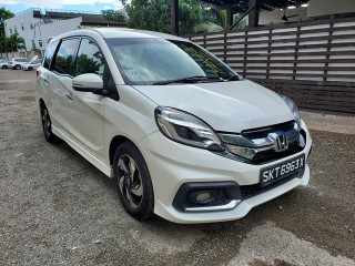 2015 Honda Mobilio for sale in Kingston / St. Andrew, Jamaica