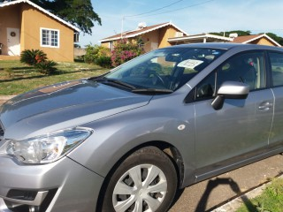 2016 Subaru Impreza for sale in Kingston / St. Andrew, Jamaica