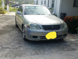 2001 Toyota Mark II IRS for sale in St. James, Jamaica