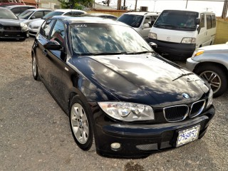 2006 BMW 118i for sale in Kingston / St. Andrew, Jamaica