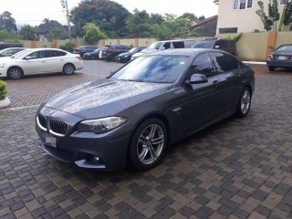 2016 BMW 5 Series 520D M Sport for sale in Kingston / St. Andrew, Jamaica