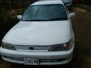 '01 Toyota Wagon for sale in Jamaica
