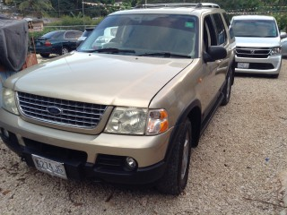 2004 Ford Explorer for sale in Manchester, Jamaica