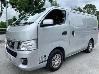 2016 Nissan CARAVAN PANEL for sale in Kingston / St. Andrew, Jamaica