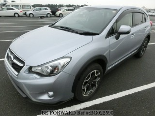 2013 Subaru Impreza Xv for sale in Kingston / St. Andrew, Jamaica