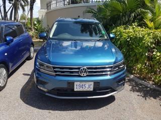 2019 Volkswagen Tiguan for sale in St. Ann, Jamaica