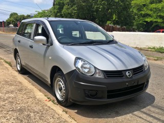 2016 Nissan AD Wagon for sale in Kingston / St. Andrew, Jamaica