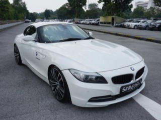 2010 BMW Z4 for sale in Clarendon, Jamaica