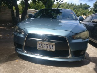 2009 Mitsubishi GT Lancer for sale in Kingston / St. Andrew, Jamaica