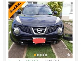 2012 Nissan Juke for sale in St. Catherine, Jamaica
