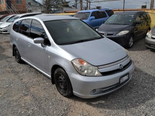 2005 Honda Stream for sale in Kingston / St. Andrew, Jamaica