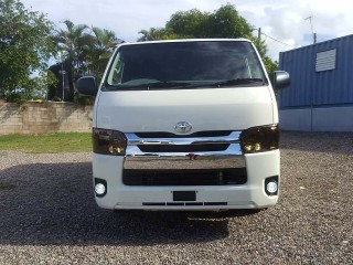 2014 Toyota Hiace for sale in St. Ann, Jamaica