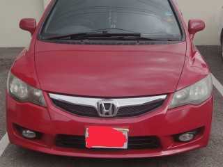2010 Honda Civic for sale in Kingston / St. Andrew, Jamaica
