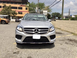 2016 Mercedes Benz GLE 350 for sale in Kingston / St. Andrew, Jamaica