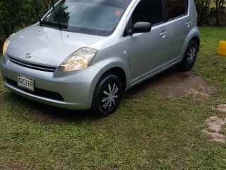2005 Toyota Passo boon for sale in Kingston / St. Andrew, Jamaica