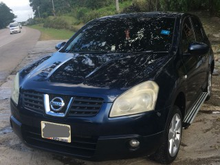 '10 Nissan qashqai for sale in Jamaica