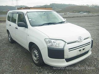 2014 Toyota Probox for sale in St. Catherine,