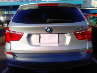 2012 BMW X3 for sale in Kingston / St. Andrew,
