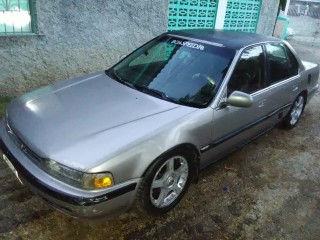 '91 Honda Accord for sale in Jamaica