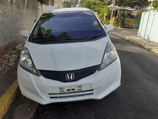 2012 Honda Fit for sale in Kingston / St. Andrew, Jamaica