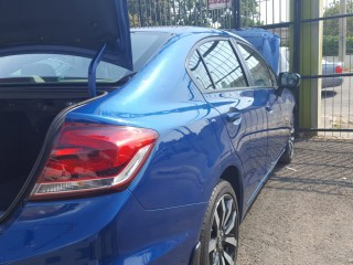 2015 Honda civic for sale in St. James, Jamaica