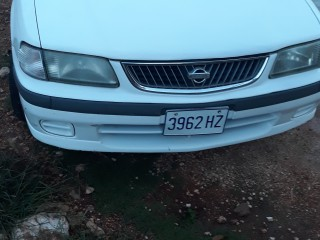 2000 Nissan Sunny Saloon for sale in Manchester, Jamaica