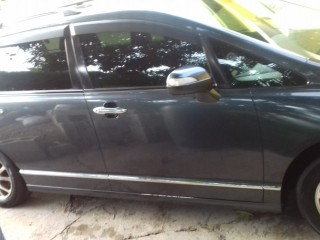 '08 Honda Odyssey for sale in Jamaica
