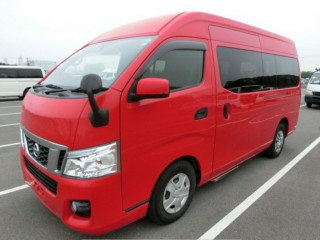 2013 Nissan caravan NV350 for sale in Trelawny, Jamaica