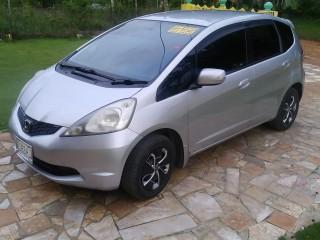 2010 Honda Fit for sale in St. Elizabeth, Jamaica