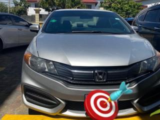 2014 Honda CIVIC for sale in Kingston / St. Andrew, Jamaica