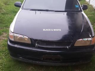 1997 Toyota Corolla for sale in Jamaica
