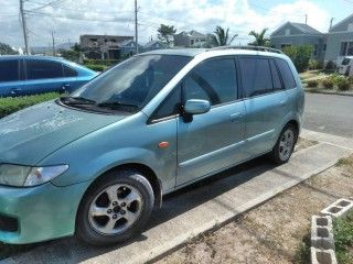 2004 Mazda Premacy for sale in St. Catherine, Jamaica