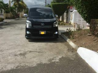 2013 Toyota Voxy for sale in St. Ann, Jamaica