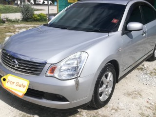 2012 Nissan Bluebird Sylphy for sale in Jamaica