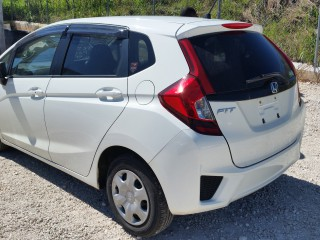 2014 Honda Fit for sale in Jamaica
