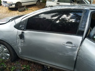 2011 Toyota Belta for sale in Kingston / St. Andrew, Jamaica