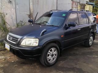 1996 Honda CRV for sale in Manchester, Jamaica