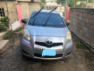 2009 Toyota Vitz for sale in St. James, Jamaica
