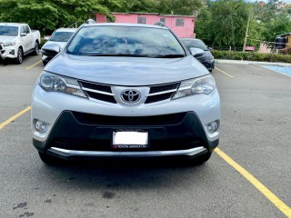 2015 Toyota Rav 4 G for sale in Kingston / St. Andrew, Jamaica