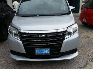2014 Toyota NOAH for sale in St. James, Jamaica