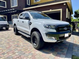 2019 Ford Ranger Wildtrak for sale in Kingston / St. Andrew, Jamaica