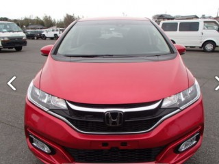 2018 Honda Fit for sale in Kingston / St. Andrew, Jamaica